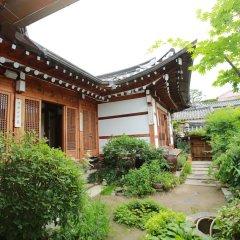 Отель Chiwoonjung Южная Корея, Сеул - отзывы, цены и фото номеров - забронировать отель Chiwoonjung онлайн фото 10