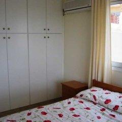 Апартаменты Aurora Apartments сейф в номере
