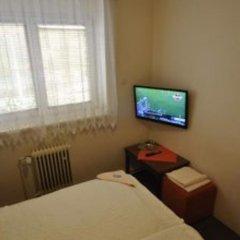 Отель Pension Sparta детские мероприятия