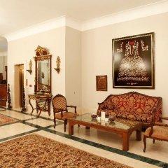 Отель SULTANHAN Стамбул интерьер отеля фото 2