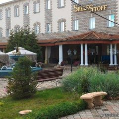 Гостиница Shelestoff фото 7