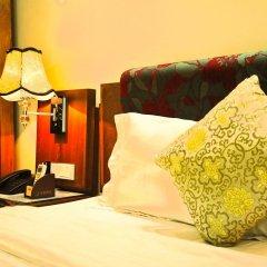 Hoa Hong Hotel - Xa Dan в номере