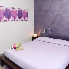 Отель A Casa Di Ale Pretty -R-Home комната для гостей
