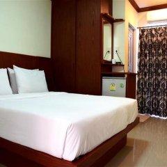 OYO 118 Beach Walk Stay Hotel комната для гостей фото 3