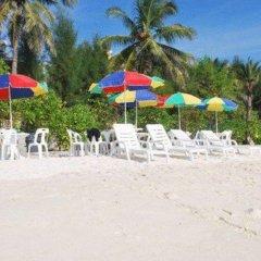 Отель Loona Hotel Мальдивы, Северный атолл Мале - отзывы, цены и фото номеров - забронировать отель Loona Hotel онлайн пляж фото 2