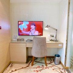 Shenzhen Renshanheng Hotel Шэньчжэнь удобства в номере