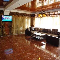 Гостиница Пансионат Undersun ДельКон интерьер отеля фото 2