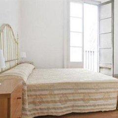 Отель La Casa De Emilia Барселона комната для гостей фото 5