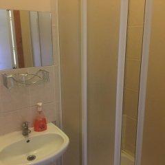 Отель Parko Vila Литва, Друскининкай - 1 отзыв об отеле, цены и фото номеров - забронировать отель Parko Vila онлайн ванная фото 2