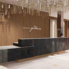 Отель Hilton Garden Inn Vilnius City Centre спа