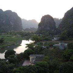 Отель Hoalu Backpacker Homestay Ninh Binh фото 4