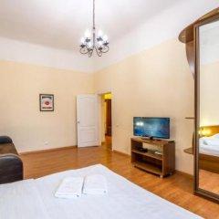 Гостиница DayFlat Apartments Maidan Area Украина, Киев - отзывы, цены и фото номеров - забронировать гостиницу DayFlat Apartments Maidan Area онлайн комната для гостей фото 2