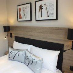 Hotel D'orsay комната для гостей фото 5