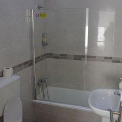 Отель Lx Center Guesthouse ванная фото 2