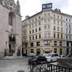 Отель Penthouse at Passauer Platz Австрия, Вена - отзывы, цены и фото номеров - забронировать отель Penthouse at Passauer Platz онлайн фото 2