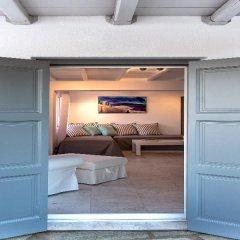 Отель Bay Bees Sea view Suites & Homes удобства в номере фото 2