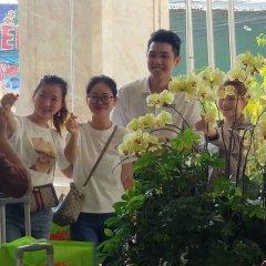 Volga Nha Trang hotel Нячанг детские мероприятия фото 2
