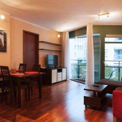 Апартаменты Every Day Apartments Prague комната для гостей фото 4