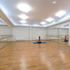 Гостиница ВеличЪ Country Club фитнесс-зал фото 3