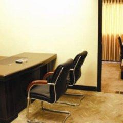 De Sense Hotel удобства в номере