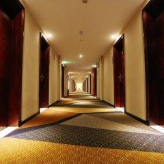 Отель City Comfort Inn интерьер отеля фото 3
