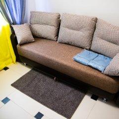 Гостиница El Gato в Калуге 2 отзыва об отеле, цены и фото номеров - забронировать гостиницу El Gato онлайн Калуга комната для гостей фото 3