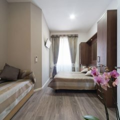 Отель Sweet Holidays in Rome Италия, Рим - отзывы, цены и фото номеров - забронировать отель Sweet Holidays in Rome онлайн комната для гостей фото 3