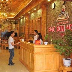Bao Son Hotel интерьер отеля фото 2