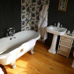 Отель The Crown Inn ванная фото 2