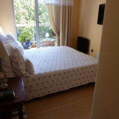 Отель Le Parc de Cimiez Ницца сейф в номере