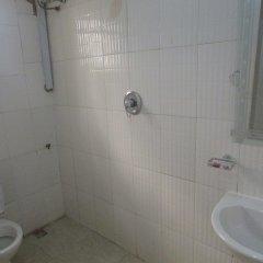 Отель Golf Le'Meridien Hotels Энугу ванная