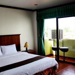 Отель Baan Chomtawan Guesthouse комната для гостей фото 5