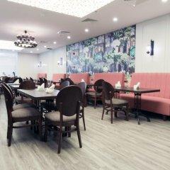 Отель St.George Hotel ОАЭ, Дубай - отзывы, цены и фото номеров - забронировать отель St.George Hotel онлайн питание фото 3