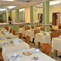Hotel Igea питание фото 3