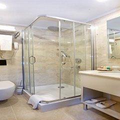 Alpinn Hotel Турция, Стамбул - отзывы, цены и фото номеров - забронировать отель Alpinn Hotel онлайн ванная