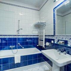 Отель Art & Spa ванная