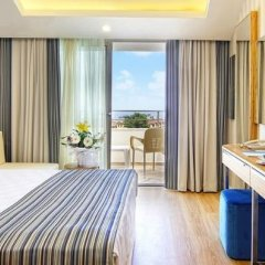 Отель Dosinia Luxury Resort - All Inclusive удобства в номере