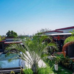 Отель 365 Panwa Villas Resort бассейн фото 2