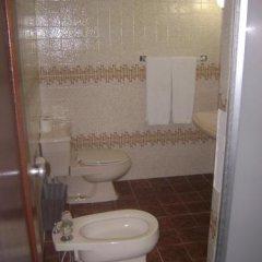 Acapulco Park Hotel ванная