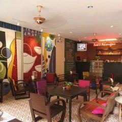 Отель Keerati Homestay Таиланд, Паттайя - отзывы, цены и фото номеров - забронировать отель Keerati Homestay онлайн гостиничный бар