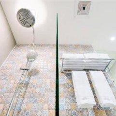 Отель ZEN Rooms Bangyai Road Таиланд, Пхукет - отзывы, цены и фото номеров - забронировать отель ZEN Rooms Bangyai Road онлайн ванная фото 2