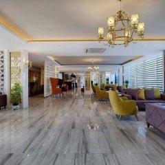 Отель Wonasis Resort & Aqua Мерсин интерьер отеля фото 2