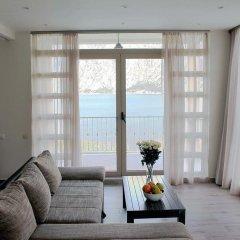 Отель Felicita Prcanj Boko Kotor комната для гостей фото 5