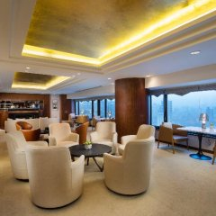 Hua Ting Hotel And Towers интерьер отеля фото 2