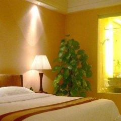 Grand Peak Hotel комната для гостей фото 3
