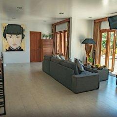 Отель Perfect View Pool Villa Таиланд, Остров Тау - отзывы, цены и фото номеров - забронировать отель Perfect View Pool Villa онлайн спа фото 2