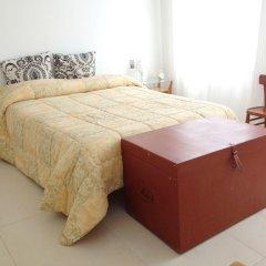 Отель B&B Glicine Чивитанова-Марке комната для гостей фото 2
