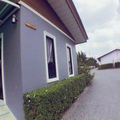 Отель Numjaan Resort парковка