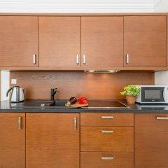 Апартаменты P&O Apartments Dmochowskiego в номере фото 2