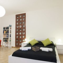 Отель lolART - San Lorenzo комната для гостей фото 3